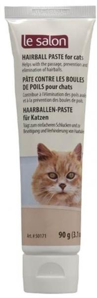 לקסאסטט - תוספי מזון לחתולים